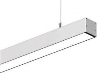CORP LED SUSPENDAT LINIAR SILVER 36W Corpuri de iluminat