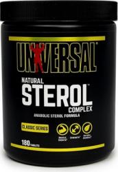 Natural Sterol Complex 180 pastile Universal Nutrition Vitamine si Suplimente nutritive