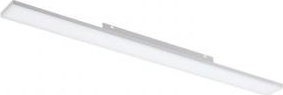 PANOU LED FARA RAMA PREMIUM 10X120 CM 20W Corpuri de iluminat