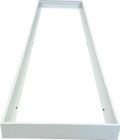 RAMA ALBA PANOU LED 30 X 120 Corpuri de iluminat