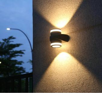 APLICA LED DE FATADA Corpuri de iluminat