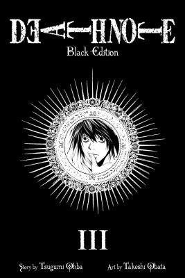 Death Note Volume 3 Carti