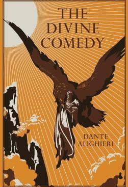 The Divine Comedy Carti