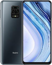 Telefon mobil Xiaomi Redmi Note 9S 4G IPS 6.67inch 4GB RAM 64GB ROM Android 10 Snapdragon 720G OctaCore 5020mAh Global Negru Telefoane Mobile
