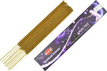 Betisoare parfumate premium e-palosanto Ceata Angelica 15 gr. Odorizante