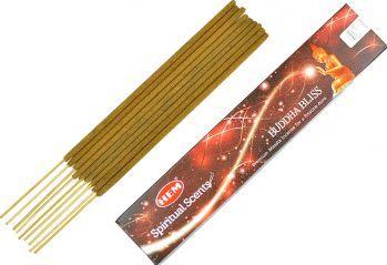 Betisoare parfumate premium e-palosanto Fericire Buddha 15 gr. Odorizante