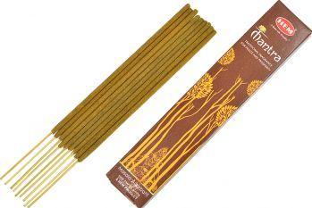 Betisoare parfumate premium e-palosanto Mantra 15 gr. Odorizante