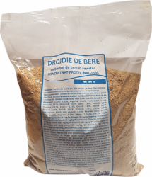 Drojdie de bere furajera Pasteur 3 kg Hrana animale