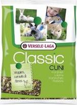 Hrana iepuri Classic Cuni Versele Laga set 10 buc 500g Hrana animale