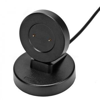 Cablu dock de incarcare magnetic pentru smartwatch Huawei Watch GT / GT2 / Honor Watch Magic 1m