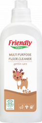 Detergent podele Friendly Organic 1000 ml Detergent ecologic