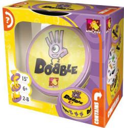 Joc interactiv - Joc Dobble editie in limba romana DOBB01RO Jocuri de Societate