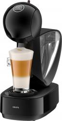 Espressor Cu Capsule Krups Infinissima KP170831 1500 W 15 Bar Nescafe Dolce Gusto 1.2 L Oprire Automata Negru Expresoare espressoare cafea