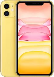 Telefon mobil Apple iPhone 11 256GB Yellow