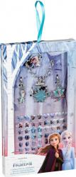 Bratara cu 5 accesorii si stickere - Frozen 2 WD20780 Costume serbare