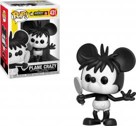 Figurina Pop Disney Mickeys 90th - Pop 7 32191 Papusi figurine si accesorii papusi