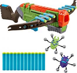 Jucarie pentru baieti X-Shot Bug Attack Crossbow Jucarii