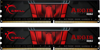 KIT Memorie GSKill Aegis 16GB 2x8GB DDR4 3200MHz CL16 Dual channel Kit Memorii