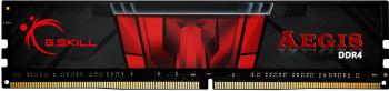 Memorie G.SKill Aegis 8GB DDR4 3200MHz CL16