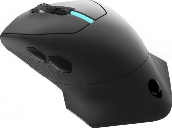 Mouse gaming wireless Dell Alienware 310M 12000dpi Negru
