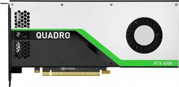 Placa video PNY nVidia Quadro RTX 4000 8GB GDDR6 256Bit Placi video