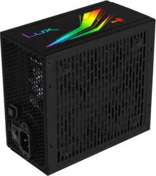 Sursa Aerocool LUX 550W RGB 80 PLUS Bronze Surse