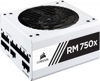 Sursa Corsair RMx White Series™ RM750x 750W 80 Plus ® Gold modulara