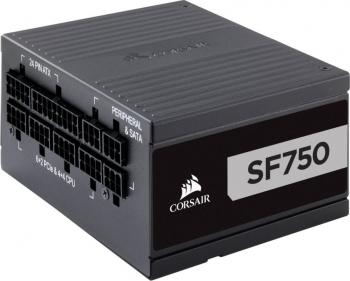 Sursa Corsair SF Series SF750 750W 80+ Platinum Surse