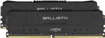 Kit Memorie Crucial Ballistix 16GB 2x8GB DDR4 3200MHz CL16