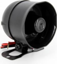 Sirena alarma auto 1Ton Putere 15W Tensiune 12V Alarme auto si Senzori de parcare