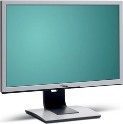 Monitor refurbished - Fujitsu ScenicView P22W-3 22 inch rezolutie 1680 x 1050 HDMI DVI-D VGA Monitoare LCD LED Refurbished