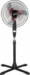 Ventilator cu palete duble Zilan 2331 and Oslash 40cm Putere 60 W Unghi inclinare reglabil Inaltime 144 cm 3 trepte de viteza