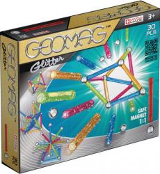 Geomag Kids Color Glitter 30 GEOGLI531 Seturi de constructie