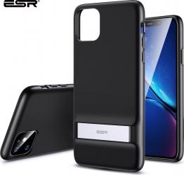 Husa Premium Ultra Slim Esr Air Shield Boost iPhone 11 Pro Negru Huse Telefoane