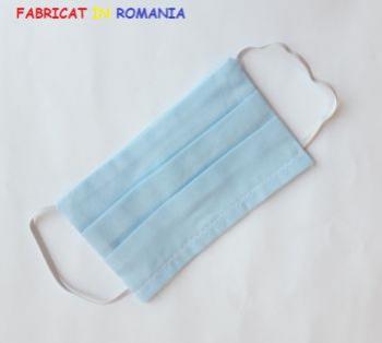 Masca de protectie reutilizabila pentru copii Masti chirurgicale si reutilizabile