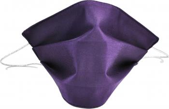 Masca fata fashion mov lila elegant Accesorii Dama