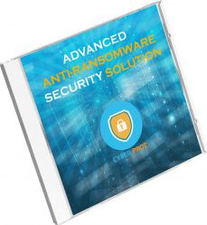 Anti-ransomware security solution Cyber Prot - 1 an 25 utilizatori - licenta electronica