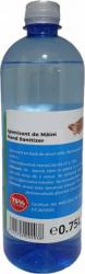 Solutie igienizanta de maini pe baza de alcool etilic 75 750ml Gel antibacterian
