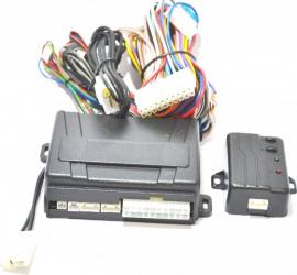 Alarma fara telecomanda AVIC CL900 - Sistem upgrade Alarme auto si Senzori de parcare
