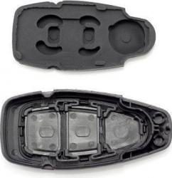 Carcasa cheie Ford Mondeo CC115 3 butoane Lacate