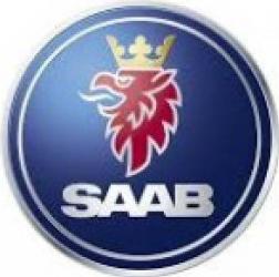 Carcasa Cheie Saab 4 butoane smart Lacate