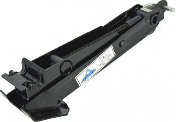 Cric mecanic Motor Starter cu prindere sub prag 0.6 tone inaltime minima 80 mm inaltime maxima 295 mm Lacate