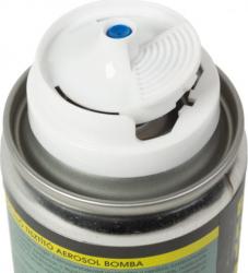Dezinfectant biocid pentru aer conditionat si habitaclu auto 100 ml Lacate