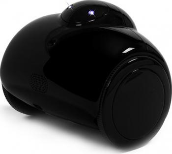 Dispozitiv de monitorizare la distanta robot - mRobot Smart Robot Monitor camera IP WI-FI control iOS/Android monitorizare copii animale