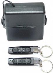 Inchidere centralizata APS-Z6 doua telecomenzi culoare Neagra Alarme auto si Senzori de parcare