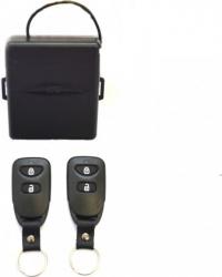 Inchidere centralizata HY culoare Neagra doua telecomenzi Alarme auto si Senzori de parcare