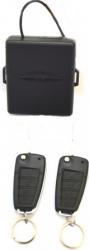 Inchidere centralizata K 7 doua telecomenzi culoare Neagra Alarme auto si Senzori de parcare