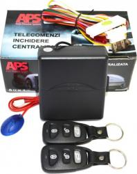 Inchidere centralizata K134 Motor Starter Pro Alarme auto si Senzori de parcare