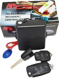 Inchidere centralizata K245 Motor Starter Pro Alarme auto si Senzori de parcare