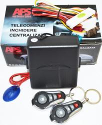 Inchidere centralizata M49 Alarme auto si Senzori de parcare